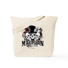 Magician-United Tote Bag