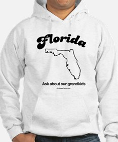 florida - ask about our grandkids Hoodie