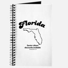 florida - senior citizen discounts available Journ