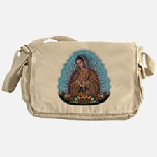 Lady of Guadalupe T5 Messenger Bag