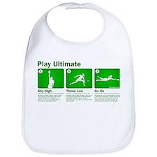 Play Ultimate Bib