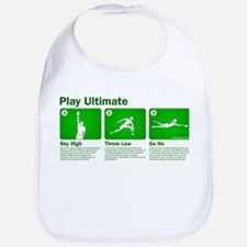 Play Ultimate Bib