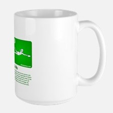 Play Ultimate Large Mug