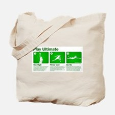 Play Ultimate Tote Bag