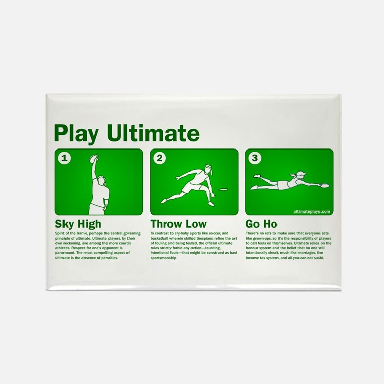 Play Ultimate Rectangle Magnet