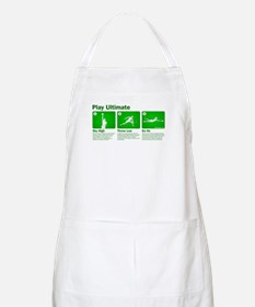 Play Ultimate BBQ Apron