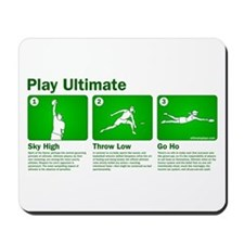 Play Ultimate Mousepad