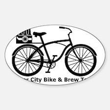 MCBBT bike Decal