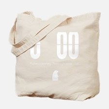 marmota Tote Bag