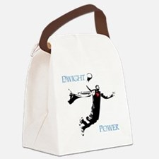 dwight Canvas Lunch Bag