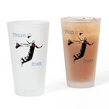 dwight Drinking Glass