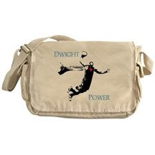 dwight Messenger Bag