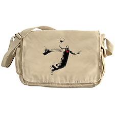 dwight2 Messenger Bag