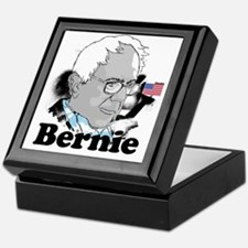 Bernie-2 Keepsake Box