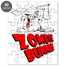 Zombie Bunnie Puzzle