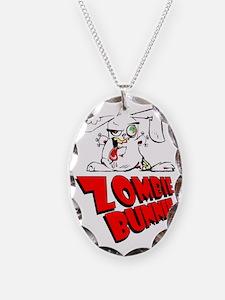 Zombie Bunnie Necklace