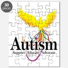 Autism-Phoenix Puzzle