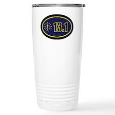 INDY-131-OVALsticker Travel Mug