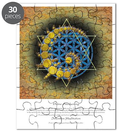Divine Awakening Puzzle