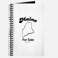 Maine - For sale Journal