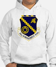 98th Bomb Wing Hoodie
