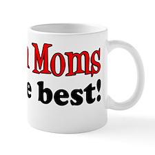 Spanish Moms Are The Best Mug