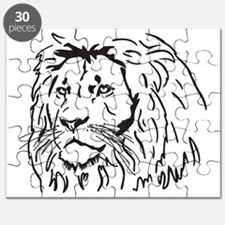 lionJPGthick Puzzle