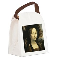 004 Canvas Lunch Bag