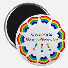 colors6 Magnet