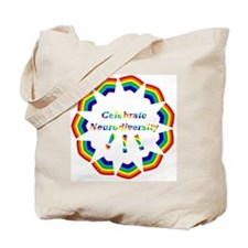 colors6 Tote Bag