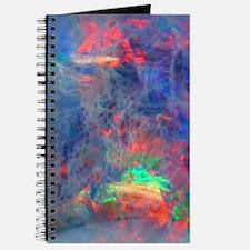 opal diamond stadium blanket Journal