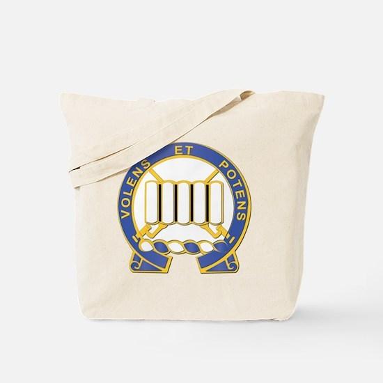 DUI - 2nd Battalion - 7th Infantry Regiment Tote B