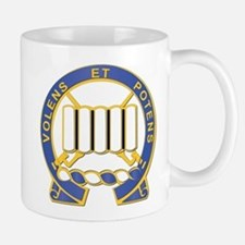 DUI - 2nd Battalion - 7th Infantry Regiment Mug