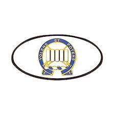 DUI - 2nd Battalion - 7th Infantry Regiment Patche