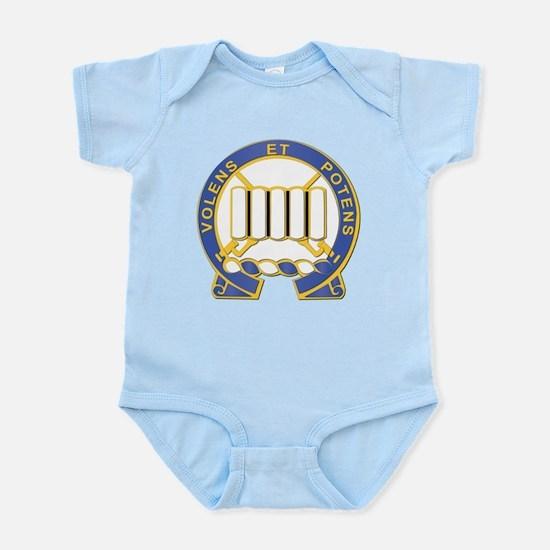 DUI - 2nd Battalion - 7th Infantry Regiment Infant
