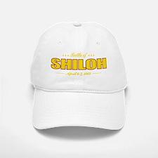Shiloh (battle) pocket Baseball Baseball Cap