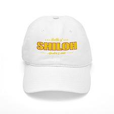 Shiloh (battle) pocket Baseball Cap