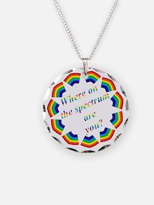 colors8 Necklace