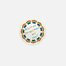 colors8 Mini Button