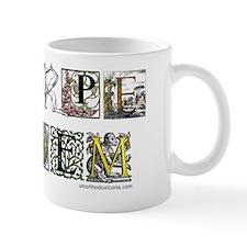 CarpeDiem12x12 Mug