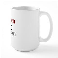 ImpeachSticker Mug