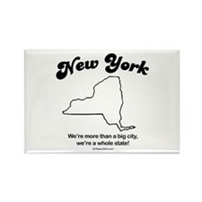 New York - we're more than a big city Rectangle Ma