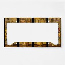 IMAGE5DASDS-2-2-2 License Plate Holder