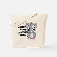 shamsterpop Tote Bag