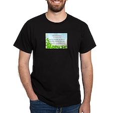 Organic Redhead T-Shirt