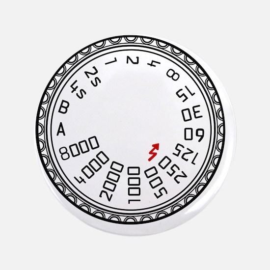 """Leica10x10 3.5"""" Button"""