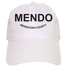 MENDO Baseball Cap