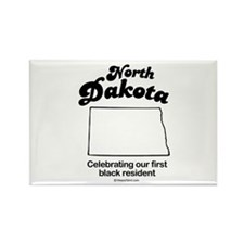 North Dakota - celebrating our first black residen