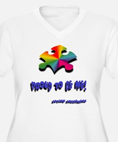 Proud to be me T-Shirt