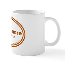 native-more-mow-less Mug